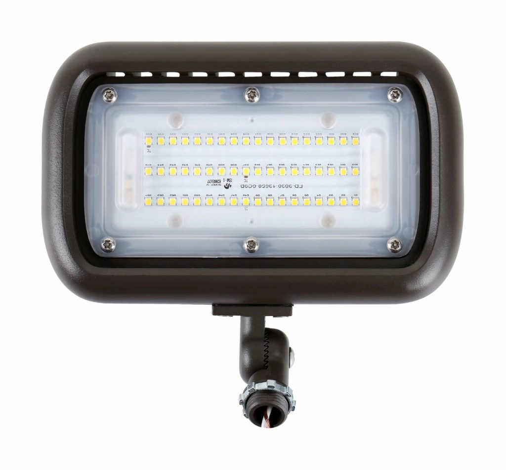 Fd Series Mini Led Flood Light Maes Lighting
